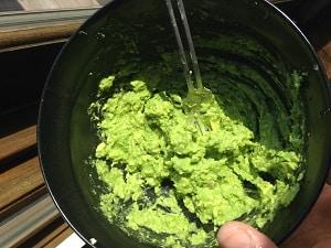 Guacamole (with Recipe)