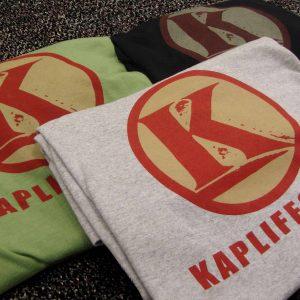 Kaplifestyle T-Shirts